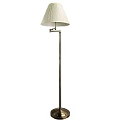 Торшер Arte Lamp California A2872PN-1AB